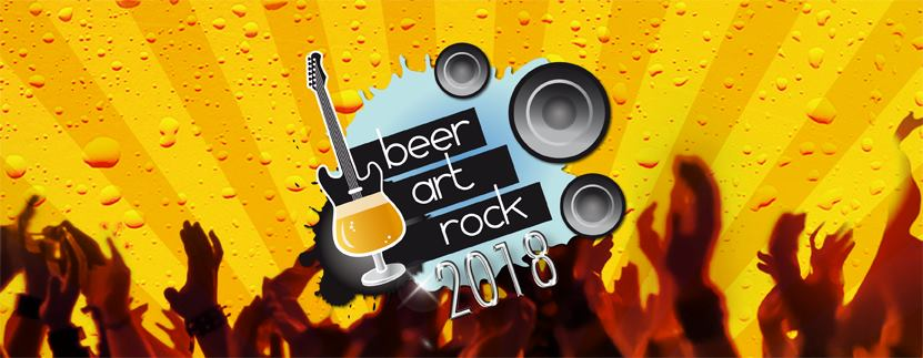 BEER'ART'ROCK  SUMMER FESTIVAL 2018